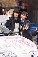 2015年11月22日 GAZOO Racing FESTIVAL  AKB48 Team8 Part4