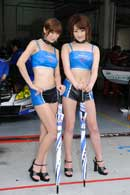 2011SuperGT第3戦セパンサーキット