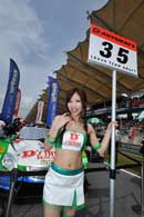 SuperGT第3戦